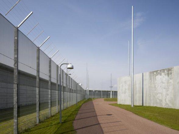 Storstrøm Fængslet