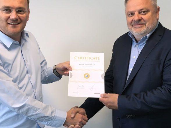 Advancis Gold Partner