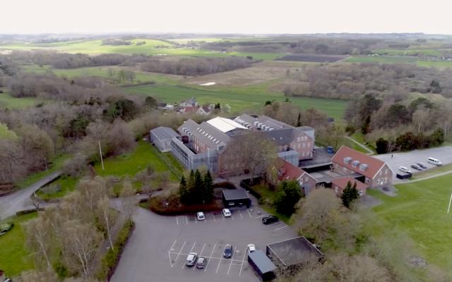 Region Midtjyllands institutioner for Kriminalitetstruede og dømte børn og unge